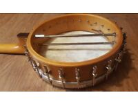 Gretsch Dixie Special 5 string open back banjo G9455