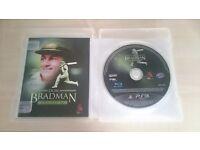 Don Bradman Cricket 14 | PS3 MINT CONDITION