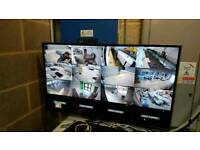 CCTV - start from £499 + free installation!!!
