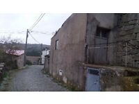 2bedroom stone house for sale in Douro Portugal.