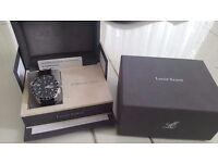 Louis Erard La Sportive - Swiss watch