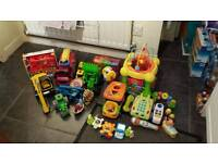 Baby large toy bundle