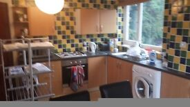 Available 12th June - 2 Bed Flat Didsbury