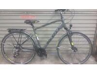 Scott bike cycle
