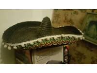 Sombrero hat from Spain great big one