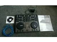 Reloop digital jockey 2 controller edition DJ