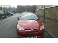 For sale: Citroën C4 Coupe