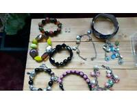 Costume Jewellery Mixed Lot