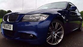 BMW 3 Series M-Sport GOOD / BAD CREDIT £25 PW - 100% GUARANTEED ACCEPTANCE