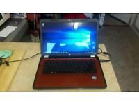 hp pavilion g6 laptop i5 cpu 6gb ram 500gb hdd