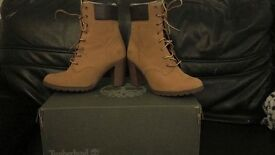 New timberland boots uk size 5