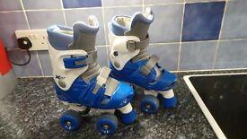 Roller Skates Quad size 13 1 2