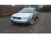 Audi a6 quattro for sell