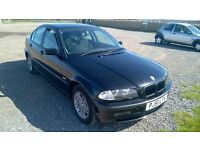 BMW 320D (low price for quick sale)