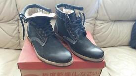 Superdry Men's Boots Size 8