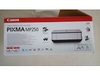 Canon inkjet photo All-in-One printer. PRICE reduced
