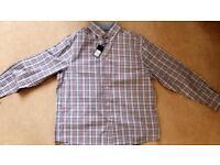 Brand new Maine shirts from Debenhams