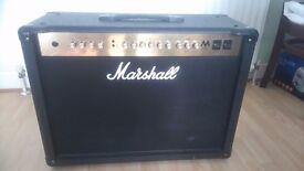 MarshallMA100c combo amp