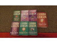 Catherine Cookson books