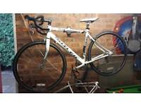 """Claud butler bike. Perfect condition. Like new. 20"""""""