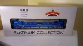 THE DELTIC - 00 Gauge **LIMITED EDITION**