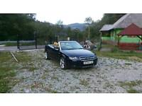 Audi A4 Convertible 2.5 TDI