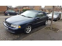 Volvo C70 Convertible For Sale