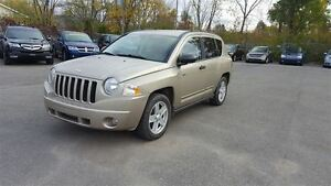 2009 Jeep Compass NORTH*EDITION*CRUISE/MAGS