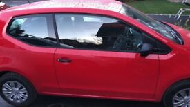 Vw up in perfect condition
