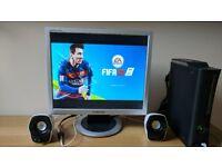 "Cheap 19"" inch monitor --- Samsung SyncMaster 920n --- 1280 x 1024 at 75 Hz"