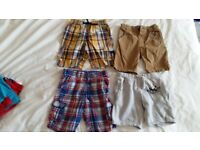 Childrens clothes age 4 to 5