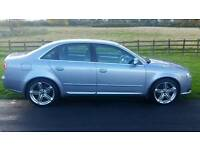 Audi A4 2.0 TFSI S-line Special Addition ... Brand New MOT ... Private Reg included ... 220bhp