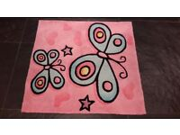 Great used condition kids bedroom rug