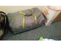 Tent for sale and camling equipment
