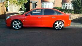 Vauxhall vectra 1.9cdti xp2 swap for 4x4 vitara l200 freelander terrano