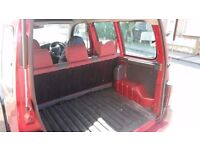Citroën Berlingo for sale. 84 plate (2000) Diesel and a great runner