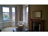 one bedroom fully furnished property in much sought after location soutside Glasgow £495 PCM