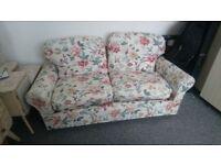 FREE Sofa bed!