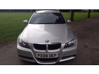 BMW 320d M SPORT TOURING - GOOD / BAD CREDIT £25 PW - 100% GUARANTEED ACCEPTANCE