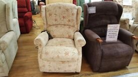 Celebrity Regent Riser Recliner Chair, Delivery Available