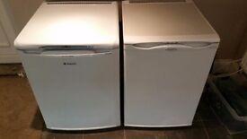 Hotpoint fridge and freezer