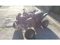 70cc quad bike spares or repair