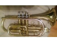 Sonata Cornet good condition
