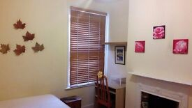 Cosy double room in Tooting Broadway - 5 min walk to Tooting Broadway Station
