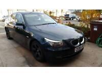 BMW 525d se 3.0 lci Manual e60 like 530d REDUCED!!!