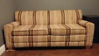 Pull out couch for sale