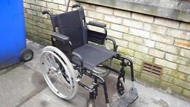 Fold up Wheel Chair