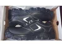 Cofra Orcadi Mens Safety Shoes....Size 8 UK 42