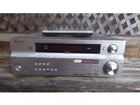 Pioneer VSX-917V 7.1-Channel Home Theatre Cinema Receiver HDMI Surround Sound