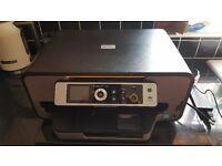 Kodak esp 7250 all in one Printer